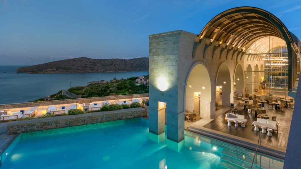 blue palace resort and spa thomson, blue palace resort and spa plaka near elounda, blue palace resort and spa contact