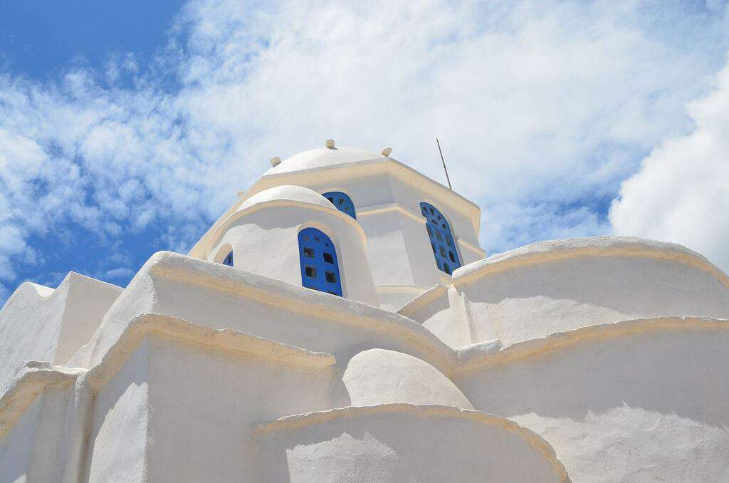 Hotels in Sifnos