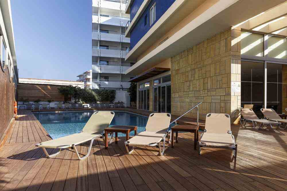 Athena Hotel Rhodes reviews, Athena Hotel Rhodes apartments, Athena Hotel pool