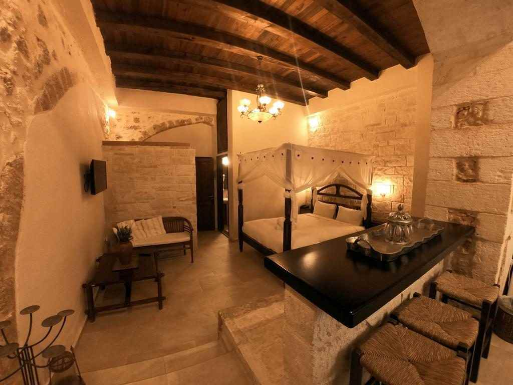 Doge Traditional Hotel Chania Greece, Doge Traditional Hotel rooms