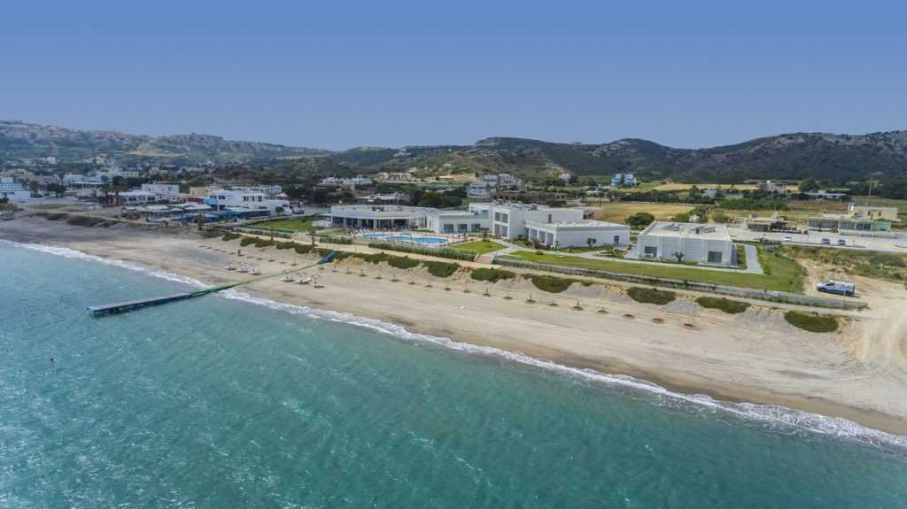 Royal Bay resort in Kos, Kos hotels with kids' club