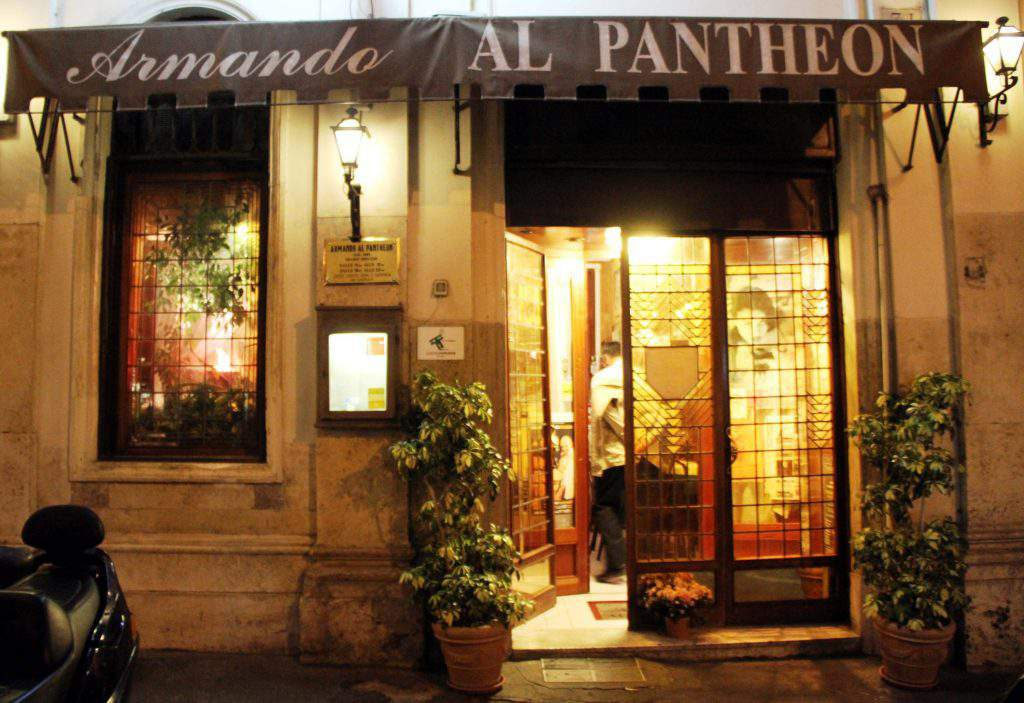 armando al pantheon reservations,armando al pantheon reviews,armando al pantheon address