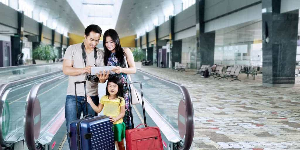 What Type Of Visa Should I Apply For Children Going To Vietnam?