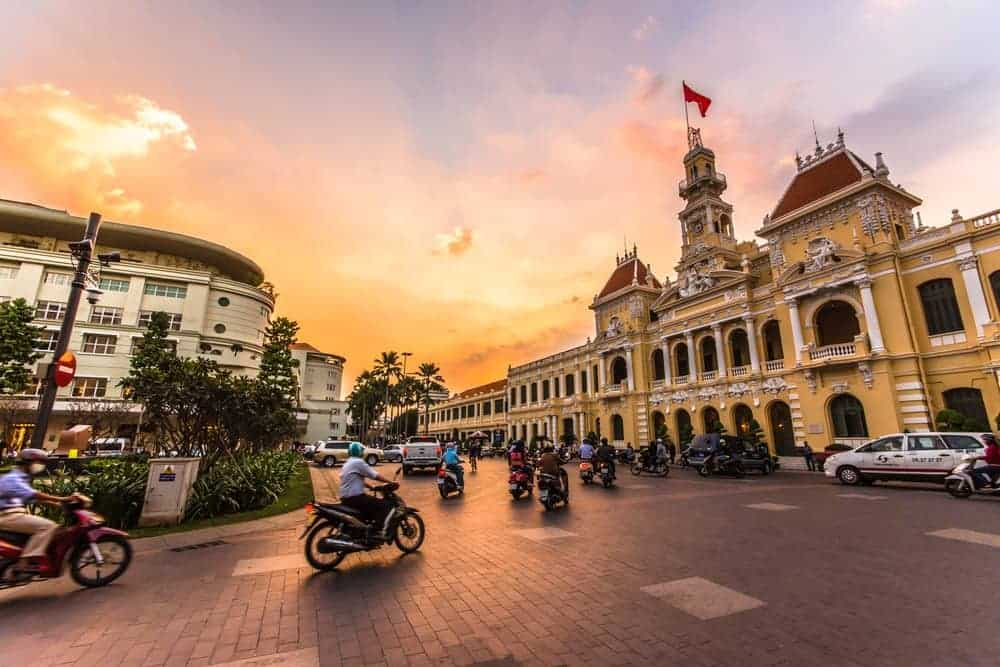 Which Countries Need A Visa To Visit Vietnam?